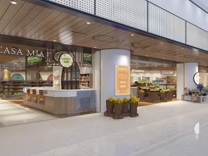 深圳 · CASA MIA(卡撒米亚) 东大街店